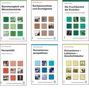 Schriftenreihe der Humanistischen Akademie