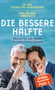 Cover Bessere Hälfte Hirschhausen Esch