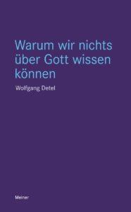 Cover Detel Gott