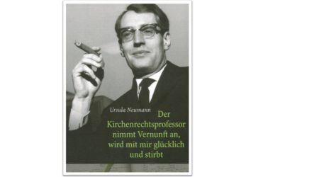 Cover Neumann Kirchenrechtsprofessor