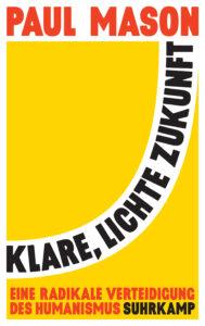 Cover Klare, lichte Zukunft